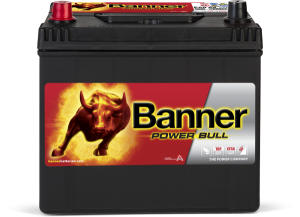 Akumulator  60Ah Banner POWER BULL (P60 69 ASIA)