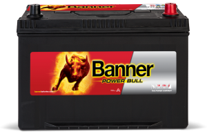 Akumulator  95Ah Banner POWER BULL (P95 04 ASIA)