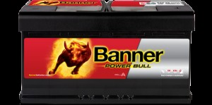 Akumulator  88Ah Banner POWER BULL (P88 20)