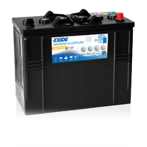 Akumulator  120Ah/750A EXIDE Equipment  GEL ES1300