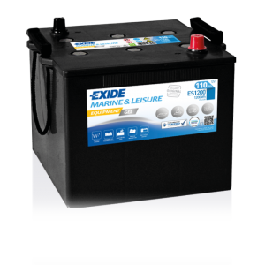 Akumulator  110Ah/760A EXIDE Equipment  GEL ES1200