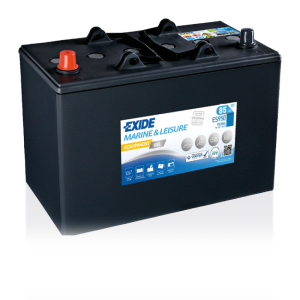 Akumulator   85Ah/450A EXIDE Equipment  GEL ES950