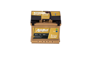 Akumulator  52Ah AUTOPART Galaxy GOLD (552-160)
