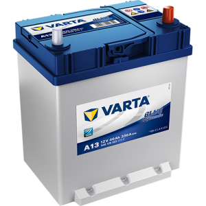 Akumulator  40Ah Varta Blue Dynamic (540 125 033) A13