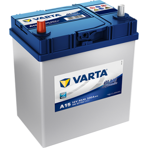Akumulator  40Ah Varta Blue Dynamic (540 127 033) A15