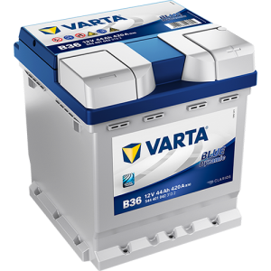 Akumulator  44Ah Varta Blue Dynamic (544 401 042) B36